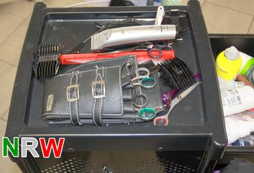 Besondere Dienste NRW, Friseurhandwerk NRW,