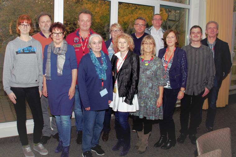 Landesbezirksfachbereichsvorstand NRW / FB 13, Organisationswahlen, Besondere Dienste NRW,