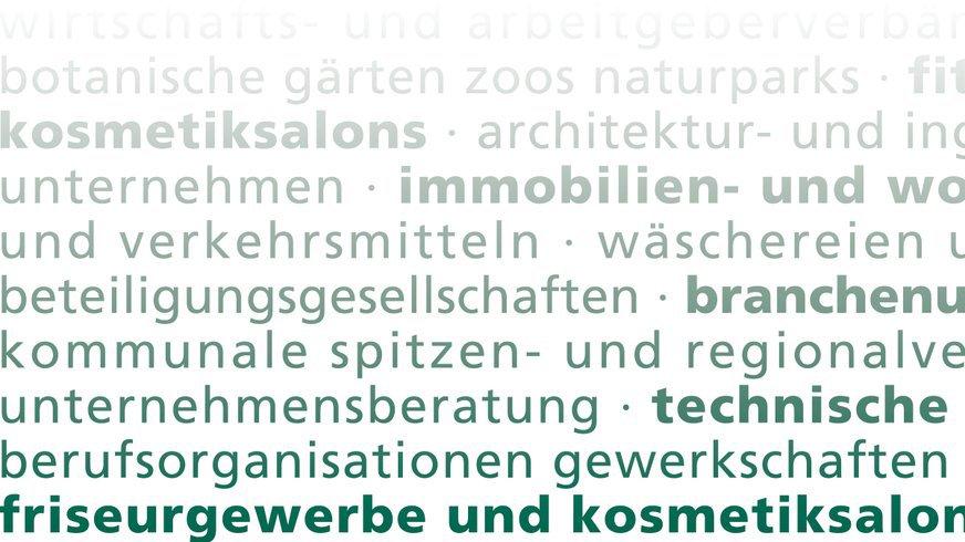 Besondere Dienstleistungen NRW,