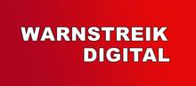 Warnstreik, Digital, Besondere Dienste NRW,