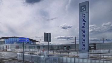 Aviation, Luftsicherheit NRW, Besondere Dienstleistungen NRW, Airport Dortmund,