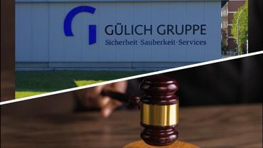 Gülich Gruppe, Wach- und Sicherheitsbranche NRW, Besondere Dienste NRW,