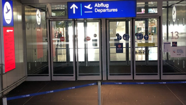 Aviation, Luftsicherheit NRW, Flughafen Köln-Bonn, Besondere Dienste NRW,